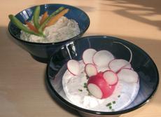Thunfisch-Gemüse-Aufstrich