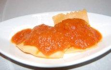 Tomatensauce für Pasta