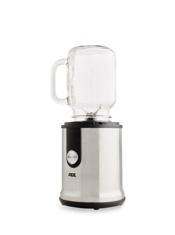 ADE Smoothieaufsatz für Gewürz- und Kaffeemühle