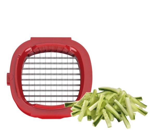 Zwiebel Gemüsewürfler Fix